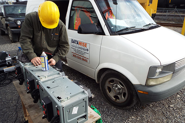 Niagara Industrial Electrical Contractors